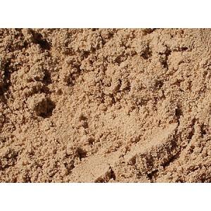 Песок мытый - 10m3
