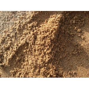 Песок карьерный 10 м3