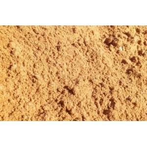 Песок карьерный 10 кубов в Софрино. Доставка